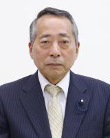 『9番椎名利夫議員』の画像