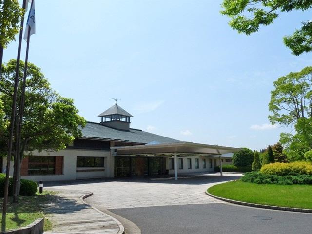 『美浦ゴルフ倶楽部』の画像