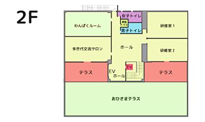 『館内図F02』の画像