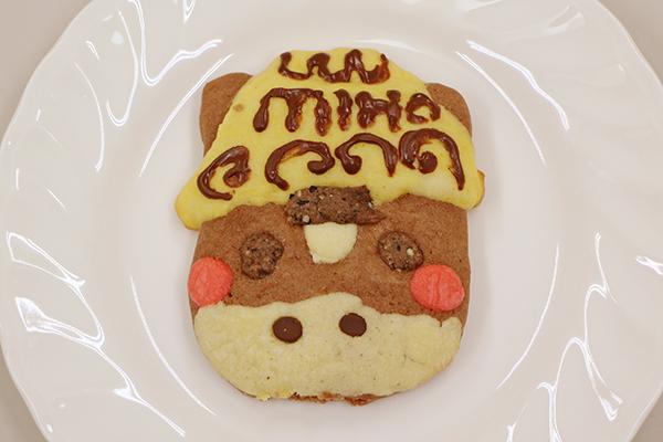 『みほーすクッキーのレシピ』の画像