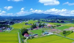 『福島県安達郡大玉村』の画像