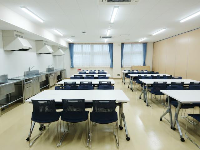 『研修室1_01』の画像