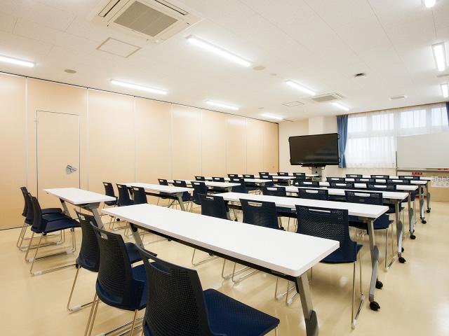 『研修室2』の画像
