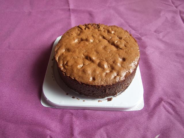 『米こうじケーキ01』の画像