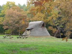 『『竪穴式住居2』の画像』の画像
