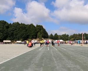 『光と風の丘公園(多目的競技場2)』の画像