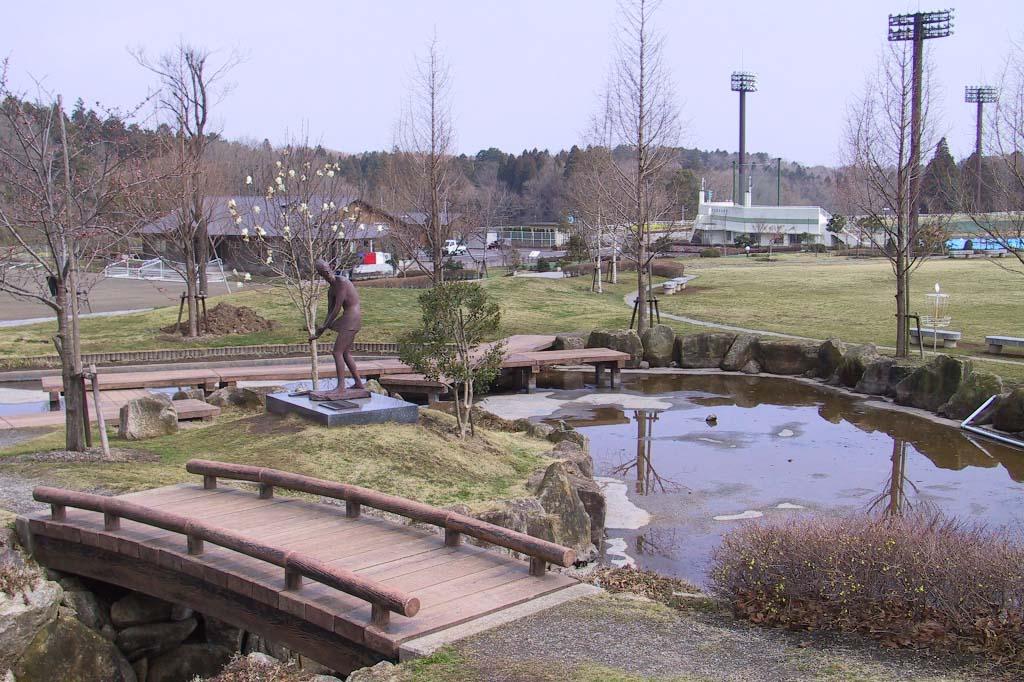 『光と風の丘公園トップ』の画像