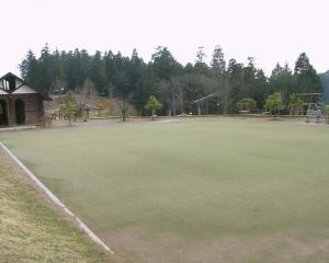 『光と風の丘公園(ゲートボール・クロッケー場)』の画像