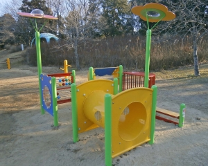『光と風の丘公園(ナイスガーデン)』の画像