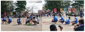 『幼稚園ボランティア』の画像