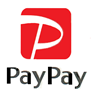 『paypayロゴ』の画像