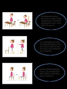 『『巣ごもり対策!おうちで簡単体力アップ体操』の画像』の画像