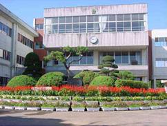 大谷小学校