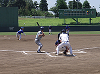 『光と風の丘公園(野球場1)』の画像
