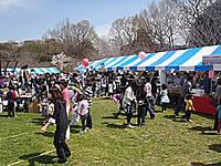 木原城山まつりの写真3枚目